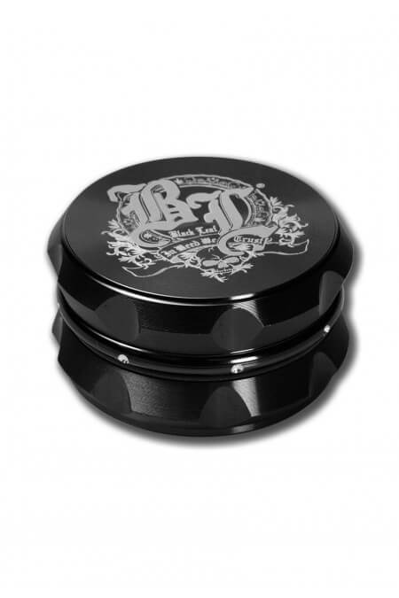 Black Leaf Crown Grinder