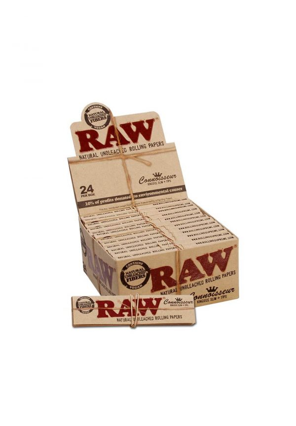 Raw Connoisseur