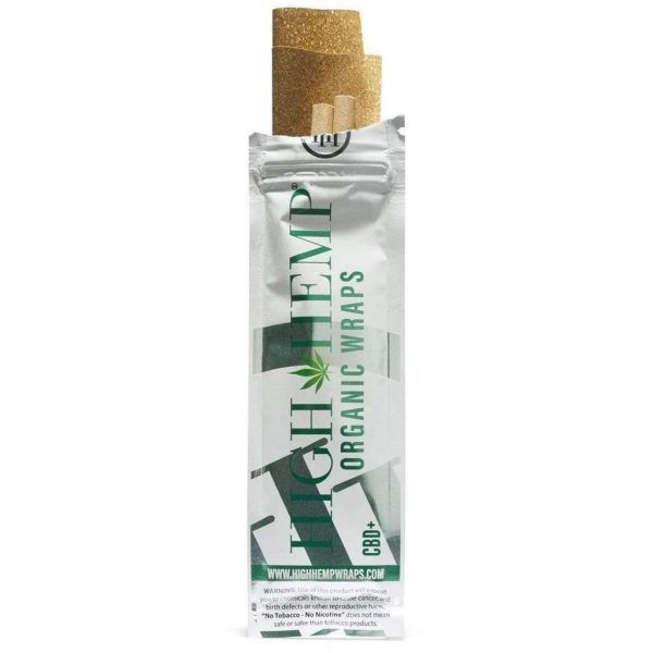 high hemp herbal wrap