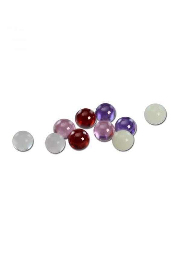 Quartz Dab Pearls
