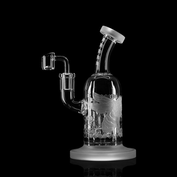 Edged Bee Dab Rig