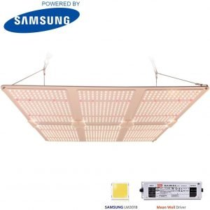 Samsung Grow Light Quantum Board